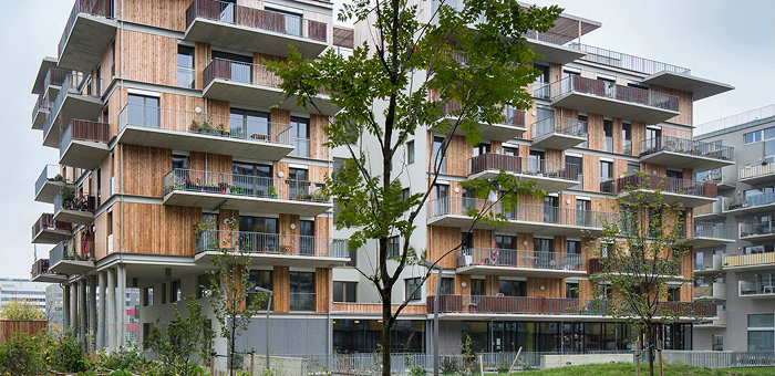 Die Initiative für Gemeinschaftliches Bauen und Wohnen