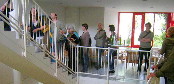 Gemeinschaftlich Wohnen mit der Initiative Gemeinsam Bauen & Wohnen