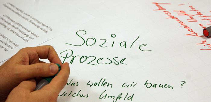 Initiative Gemeinsam Bauen & Wohnen Wohnprojekte