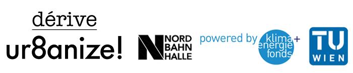 Sponsoren-Logos Baugemeinschaftsforum