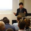 """Workshopreihe """"Gemeinsam Bauen und Wohnen in der Praxis"""" Veranstaltungsfoto"""