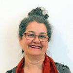 Ingrid Farag, Kassier-Stellvertreterin